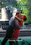 Claiming His Family (Mills & Boon Cherish)