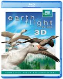 BBC Earth - Earthflight (3D & 2D Blu-ray)