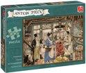 Anton Pieck De Kruidenier - Puzzel - 1000 stukjes