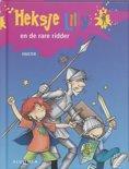 Heksje Lilly en de rare ridder