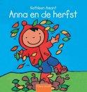 Kathleen Amant boek Anna en de herfst Hardcover 9,2E+15