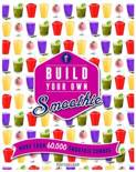 Michelle Keogh - Build Your Own Smoothie