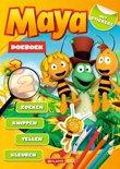 Maya de Bij - Doeboek