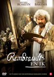 Rembrandt en Ik