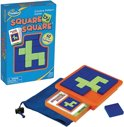 Square by Square - Educatief Spel