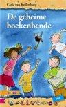 Bolleboos Plus De geheime Boekenbende
