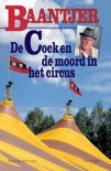 Baantjer 72 - De Cock en de moord in het circus