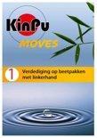 KinPU Moves - Verdediging op beetpakken met linkerhand