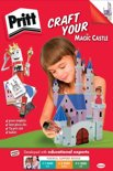 Pritt knutselset  create your magic castle