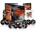 Insanity Workout training DVD's
