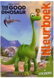 Disney the Good Dinosaur Kleurboek met Stickers