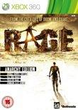 Rage, Anarchy Edition Xbox 360