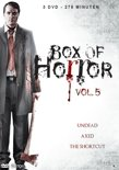 Box Of Horror - Volume 5