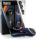Gillette Fusion Proglide Manual - Giftset - Scheermes + Reisetui