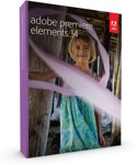 Adobe Premiere Elements 14 - Frans / PC / MAC