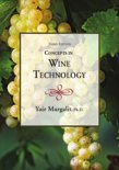 Yair Margalit - Concepts in Wine Technology