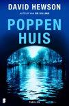 Amsterdam 1 - Poppenhuis