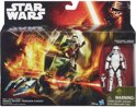 Action vehicle Star Wars Assault Walker