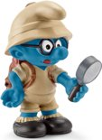 Schleich 20778 - Jungle Bril Smurf