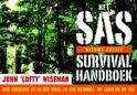 Het SAS handboek - Dwarsligger