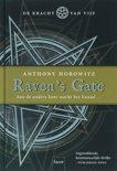 De Kracht van Vijf 1 Raven's Gate