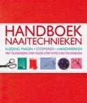Handboek naaitechnieken