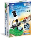 Clementoni Bouw zelf jouw eerste microscoop