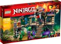 LEGO NINJAGO Slangenpoort - 70749