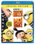 Verschrikkelijke Ikke 3 (Despicable Me 3) (Blu-ray)