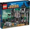 LEGO Super Heroes Batman Arkham Asylum Breakout - 10937