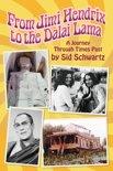 From Jimi Hendrix to the Dalai Lama