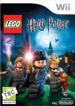 LEGO Harry Potter: Years 1-4 /Wii