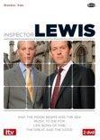 Inspector Lewis - Het Beste Van (Deel 2)