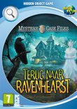 Diamond Mystery Case Files 5: Terug naar Ravenhearst - Windows
