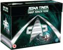 Star Trek Deep Space Nine Complete Serie (Import)