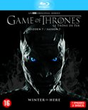 Game Of Thrones - Seizoen 7 (Blu-ray) (Limited Edition)
