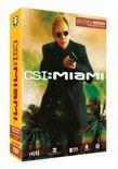 CSI: Miami - Seizoen 9 (Deel 2)