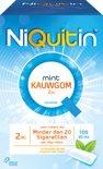 Niquitin kauwgom 2mg 100 st