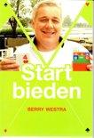 Berry Westra boek Start bieden Paperback 9,2E+15