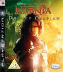 Chronicles of Narnia: Prince Caspian (Steelbook) /PS3