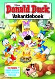DONALD DUCK VAKANTIEBOEK 2017
