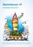 Startrekenen 1F Deel A rekenen Leerwerkboek