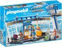 Playmobil Luchthaven met verkeerstoren - 5338