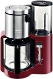 Siemens TC86304 Koffiezetapparaat - sensor for senses - Rood