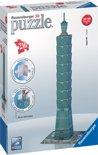 Ravensburger 3D Puzzel - Toren van Taipei
