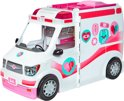 Barbie Ambulance