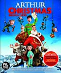 Arthur Christmas (Blu-ray)