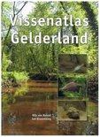Vissenatlas Gelderland