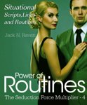 Seduction Force Multiplier 4: Power of Routines - Situational Scripts, Lines and Routines