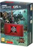 New Nintendo 3DS XL - Monster Hunter: Generations Edition